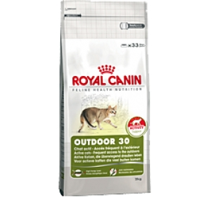 Royal Canin - Feline Outdoor 10kg