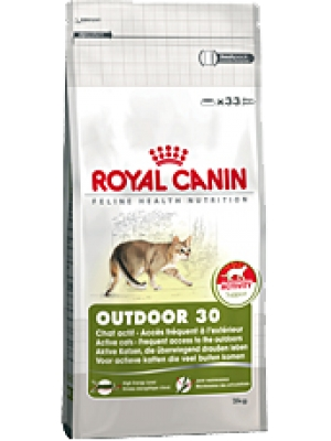 Royal Canin - Feline Outdoor 400g