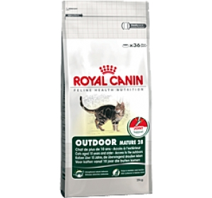 Royal Canin - Feline Outdoor Mature 2kg