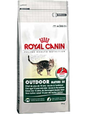 Royal Canin - Feline Outdoor Mature 400g