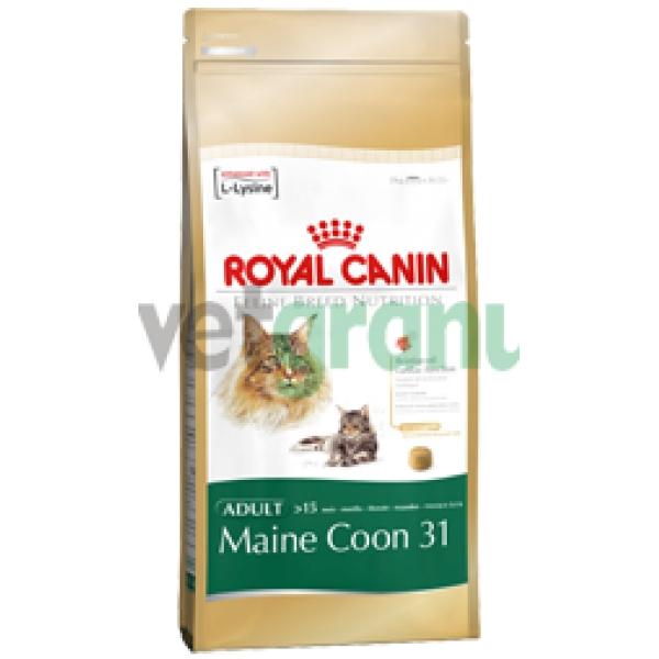 royal canin feline breed maine coon 10kg jen za k. Black Bedroom Furniture Sets. Home Design Ideas