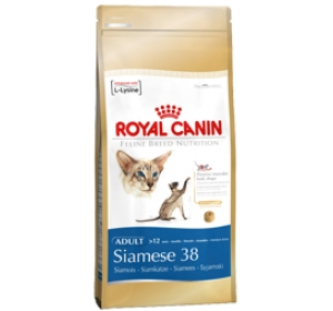 Royal Canin Feline BREED Siamese 10kg
