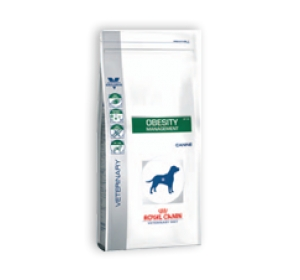 Royal Canin VD Dog Dry Obesity DP34 6kg