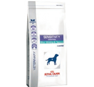 Royal Canin VD Dog Dry Sensitivity Control SC21 14kg