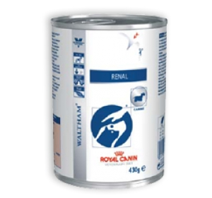 Royal Canin VD Dog konz. Renal 410g
