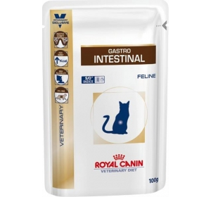 Royal Canin VD Cat kaps. Gastro Intestinal 100g