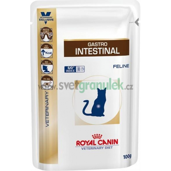 Royal Canin Gastrointestinal Moderate Calorie Dry Cat Food