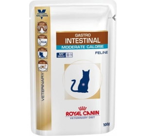 Royal Canin VD Cat kaps. Gastro Intest. Mod Cal. 100g