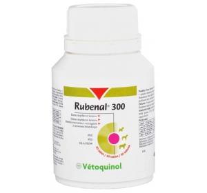 Rubenal 300 mg 60tbl