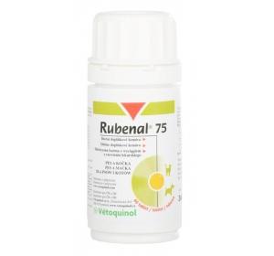 Rubenal 75 mg 60tbl