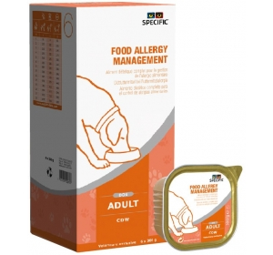 Specific CDW Food Allergy Management 6x300g