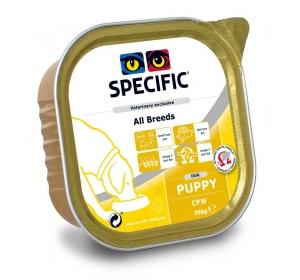 Specific CPW Puppy All Breeds konzerva 300 g