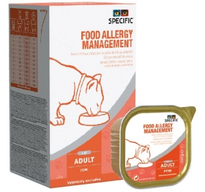 Specific FDW Food Allergy Management 7x100g