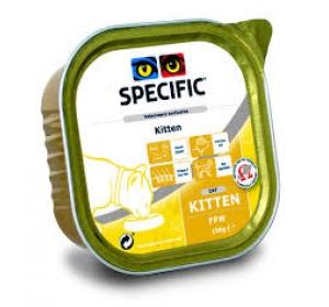 Specific FPW Kitten 100g Výprodej expirace 2/2017