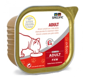 Specific FXW Adult 100g