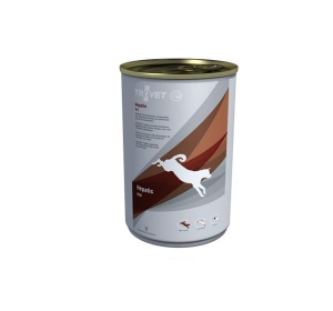 Trovet Pes HLD 400g konzerva