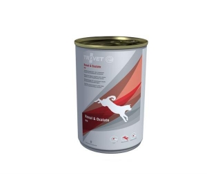 Trovet Pes RID 400g konzerva