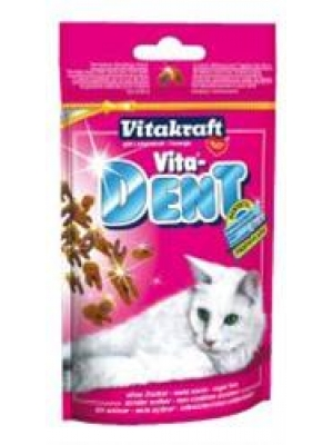 Vitakraft Vita Dent cat (75 g)