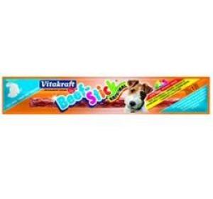 Vitakraft Beef Stick dog Pute - krůta 1 ks