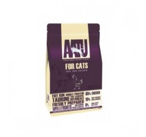 AATU Cat 85/15 Chicken 200g
