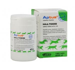 Aptus Multidog 150tbl