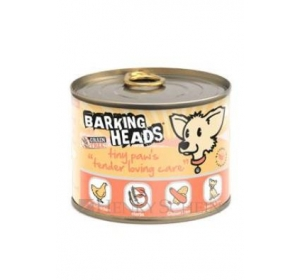 BARKING HEADS Tiny Paws Tender Loving Care konz. 200g