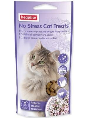 Beaphar No Stress Pochoutka kočka 35g