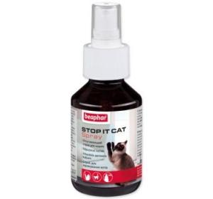 Beaphar spray zákaz vstupu kočka 100 ml