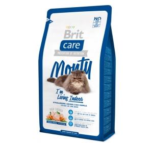 Brit Care Cat Monty I´m Living Indoor 2kg