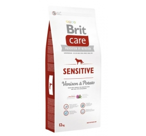 Brit Care Dog Sensitive 12 kg