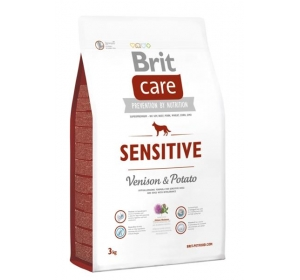 Brit Care Dog Sensitive 3 kg