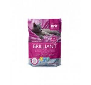 Brit Care podestýlka Brilliant Silica-gel 7,6l