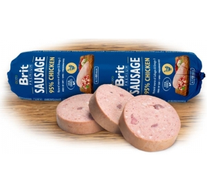 Brit salám Sausage Chicken 800 g