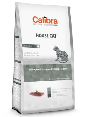 Calibra Cat EN House Cat 7 kg