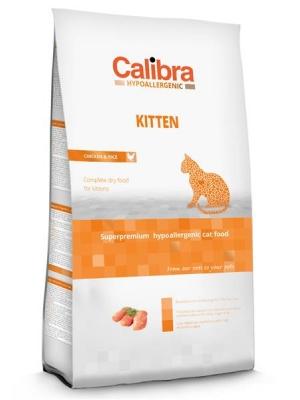 Calibra Cat HA Kitten Chicken 7 kg