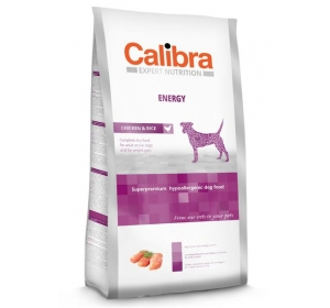 Calibra Dog EN Energy 12 kg
