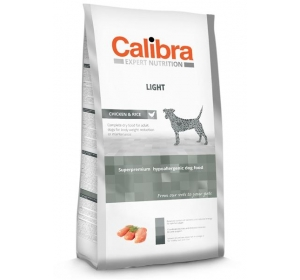Calibra Dog EN Light 2 kg