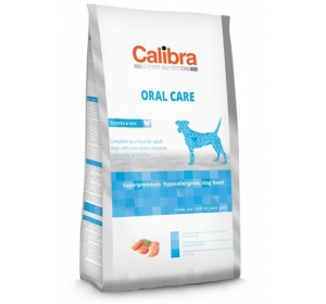 Calibra Dog EN Oral Care 2 kg