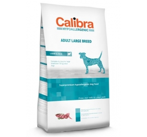 Calibra Dog HA Adult Large Breed Lamb 3 kg