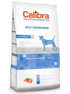 Calibra Dog HA Adult Medium Breed Chicken 3 kg