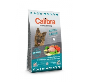 Calibra Dog Premium Adult Large 12 kg