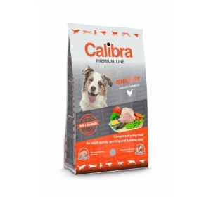 Calibra Dog Premium Energy 3 kg
