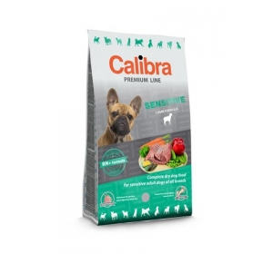 Calibra Dog Premium Sensitive 3 kg