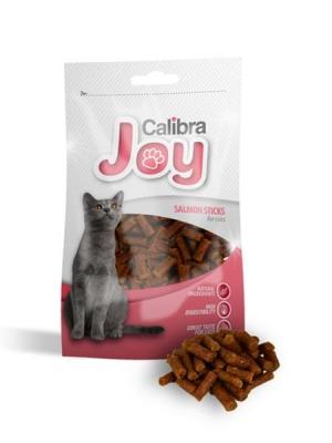 Calibra Joy Cat Salmon Sticks 70 g
