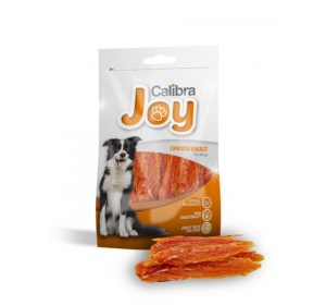 Calibra Joy Dog Chicken Breast 80 g