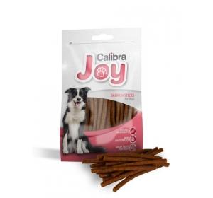 Calibra Joy Dog Salmon Sticks 80 g