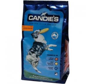 Candies's uzené