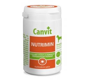 Canvit Nutrimin pro psy tbl 1000 g
