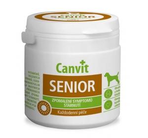 Canvit Senior pro psy tbl 500 g