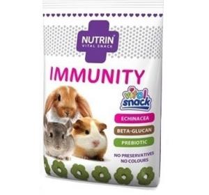 Darwins Nutrin Vital Snack Imunity - býložravec 100 g